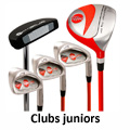 Clubs juniors