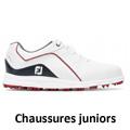 Chaussure juniors