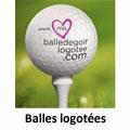 Image balle logo